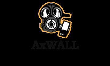AxWALL公式サイトオープンしました!