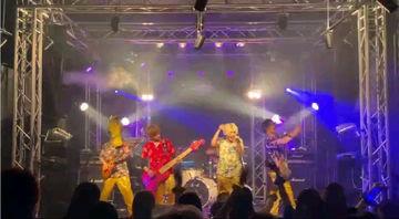 2020.8.01今池GROWで行われた麗麗参加イベントJESTIVAL「クララ生誕祭」2部のLIVE映像公開!!