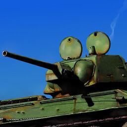 戦車 21 Lastochka Shasu の投稿 ファンティア Fantia