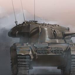 戦車 10 Lastochka Shasu の投稿 ファンティア Fantia