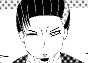 【幻想のセピア61】第1章 盗まれた魔導石/暗雲