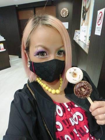 from2000の日替わりブログ 【9月21日 るなこんが】