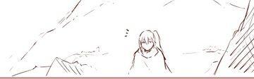 黒のリーマンと氷城の銀華姫 #22