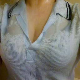 シャワー濡れ透け動画01