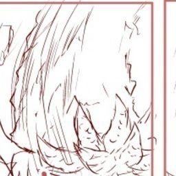 黒のリーマンと氷城の銀華姫 #23