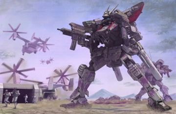 空挺強襲支援