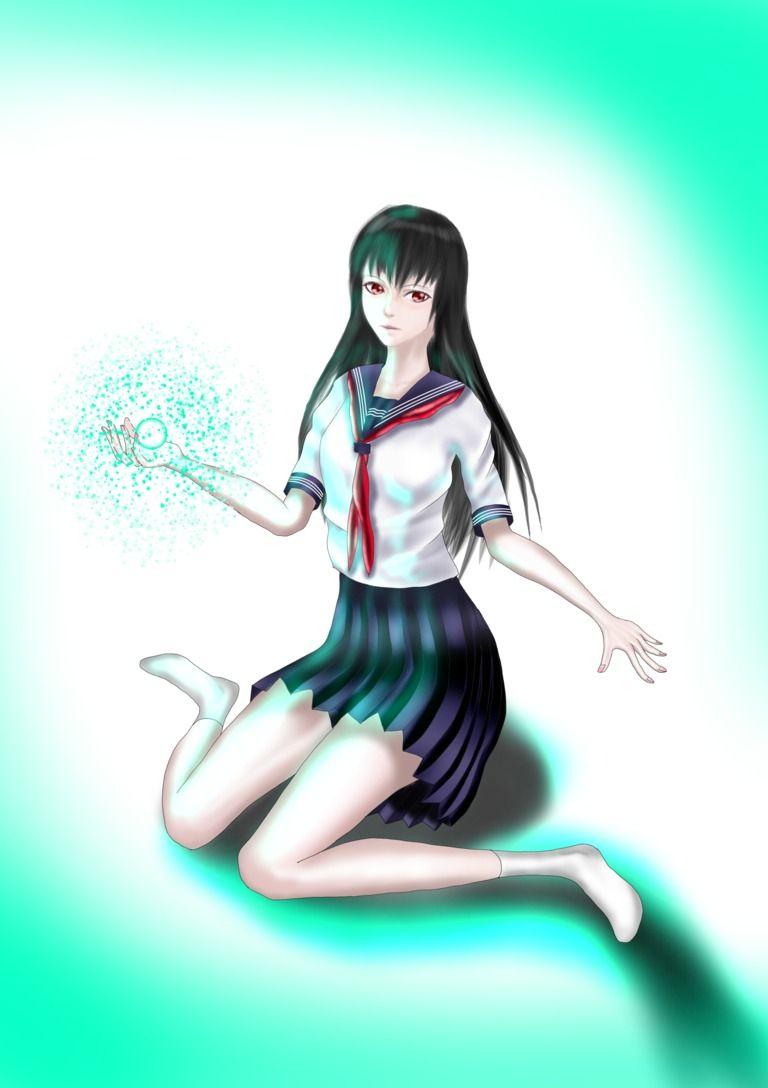 コジマ粒子を発見した小島さん