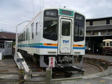 日本の原風景が残る路線 天竜浜名湖鉄道