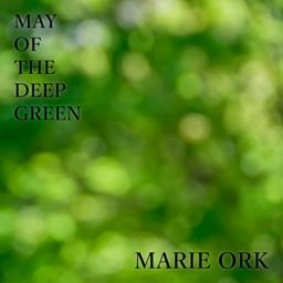 MAY OF THE DEEP GREEN - EP