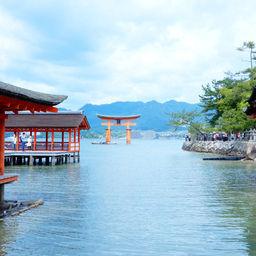 広島に帰省していました!