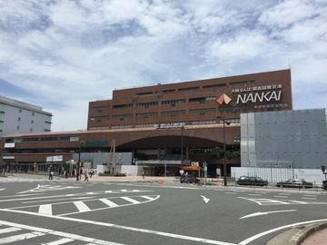 解体直前、昭和レトロな駅舎を訪ねて。和歌山市駅