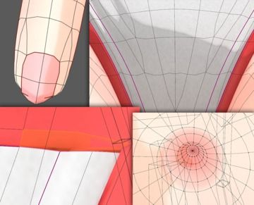 是か非か:三角とNゴン