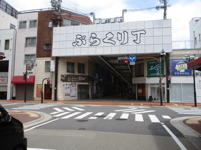 和歌山県最大都市、和歌山市を歩く