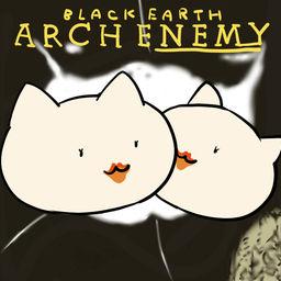 Arch Enemy の Transmigration Macabre 歌ってみた