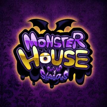 新プロジェクトのおしらせです【MONSTER HOUSE call of shadow】