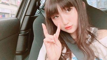 島風写真集発売決定!!