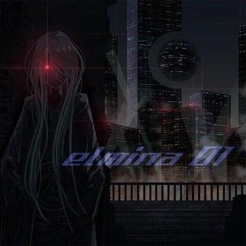 『elmina 01』M3-2017春/G-20a 新譜