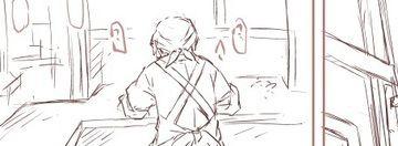 【連載】黒のリーマンと氷城の銀華姫 #36