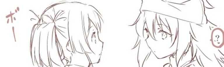 【連載】黒のリーマンと氷城の銀華姫 #37