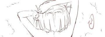 【連載】黒のリーマンと氷城の銀華姫 #40