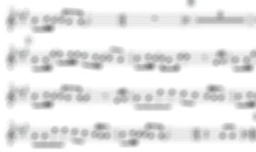 楽譜2018年9月