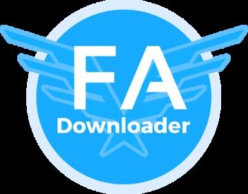 FA Downloaderのアップデート