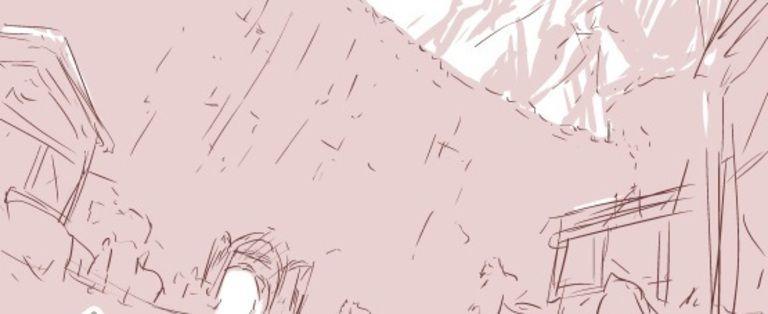 【連載】黒のリーマンと氷城の銀華姫 #45