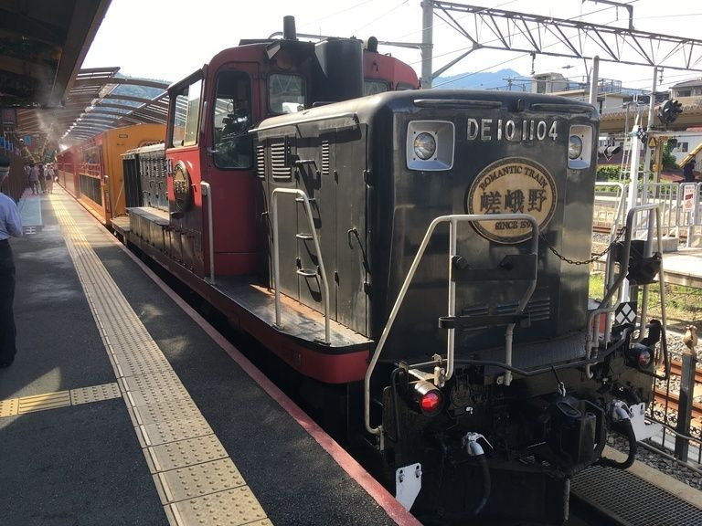 近畿圏の鉄道で行ける少しでも涼しい場所から秋に向けて 第3弾