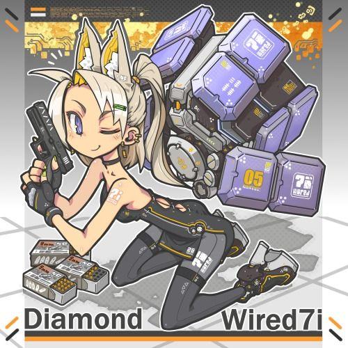 5thCD「Diamond」