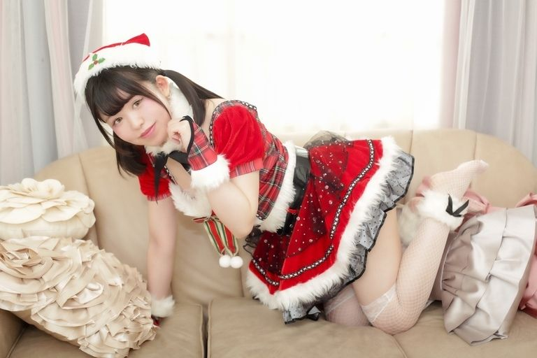💝2020🎅めりくりレター💌💝(merry Christmas ver. cosplay letter)
