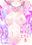 【ティーちゃんコース以上配布用】目元を隠すとエモいイラスト集3【電子書籍】