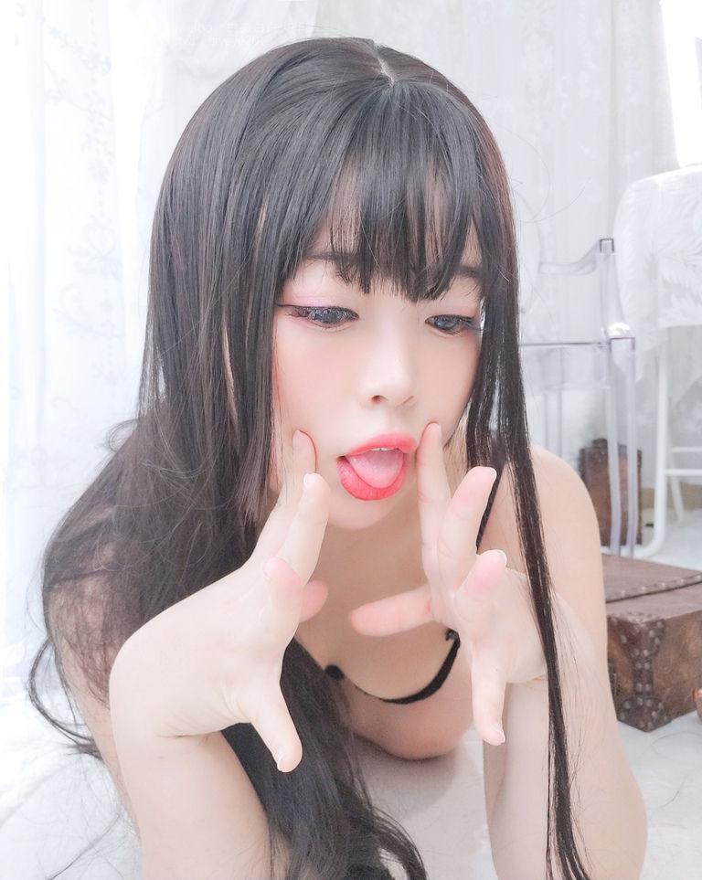 白烨烨 自撮写真集Vol.10