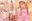 送料込み!【DLカード付き通販版】サイバーピンクメイドはお散歩と拘束がお好き