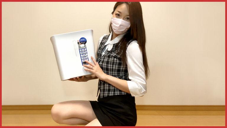 【4K・2🐢】家で快適に使えるシュレッダーのレビュー&NG集♡アイリスオオヤマ、細密細断シュレッダー