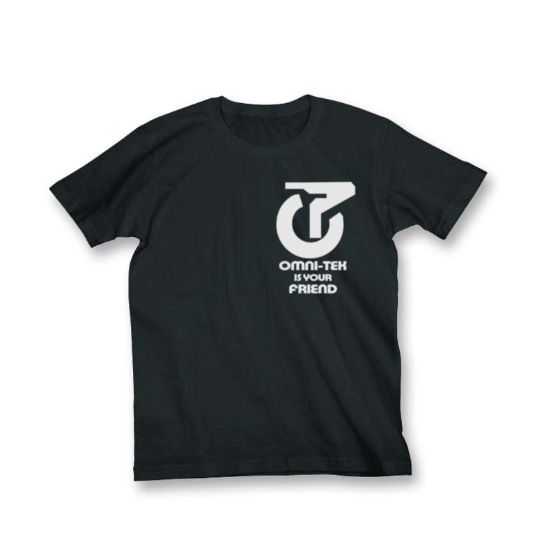 某いにしえの海外MMORPGの初期装備Tシャツ