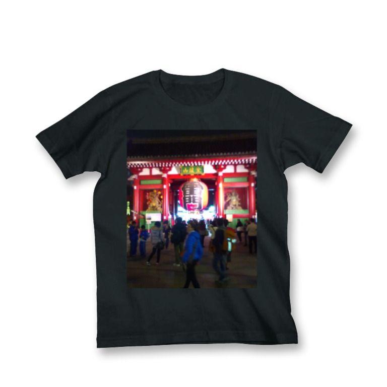 雷門Tシャツ
