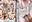 コスティック+手コキ搾精シリーズ ナースの搾精治療