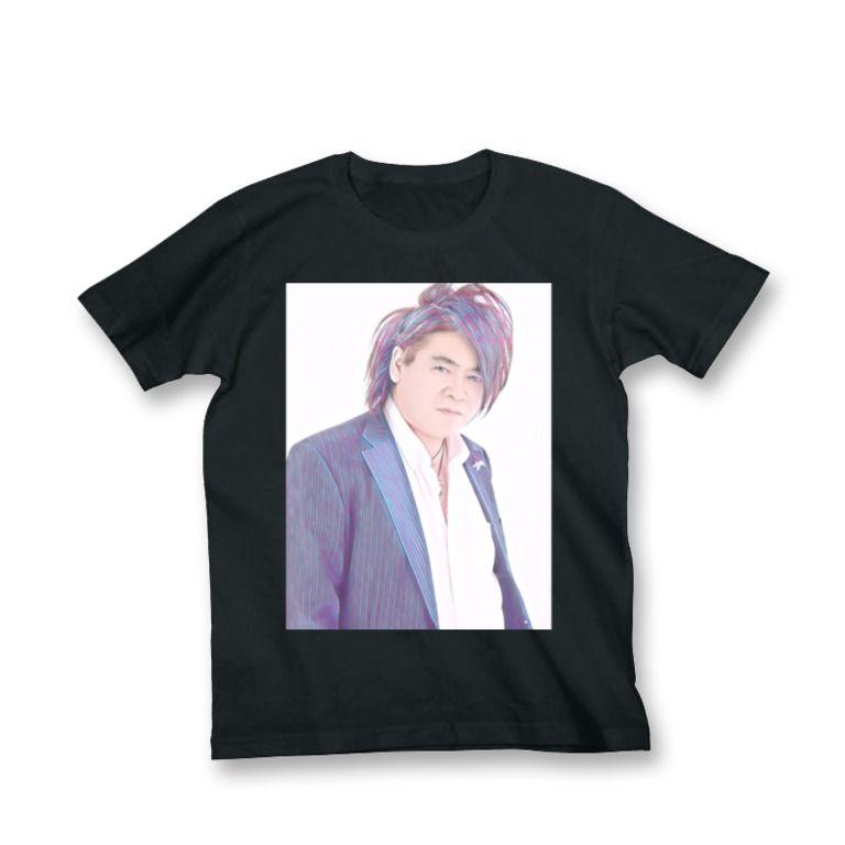 クロスロックTシャツM