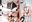 サンプル動画  レイヤー彼女に生入れ!素人カップルハメ撮り カノジョドリ! ドールズフ〇ントライン Five-〇even