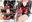 コスティック+手コキ搾精シリーズ ジャン・バ○ル様が革手袋でご奉仕してくれた!