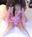 【ハメ撮り】えろまん◯てんてー 黒髪ロングの和泉◯霧ちゃん、あぶない体験。兄さん、でちゃったね♪