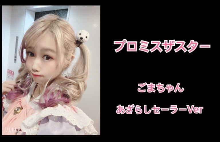 47.ごまちゃん★プロミスザスター