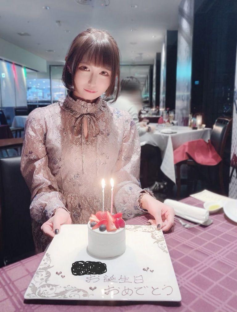 【お誕生日プレゼント企画🎂💕】