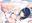 【受注限定】B5アクリルボード 根雪の幻影 藤木桔梗B