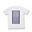 竜麗オリジナル イラストTシャツ Mサイズ 白