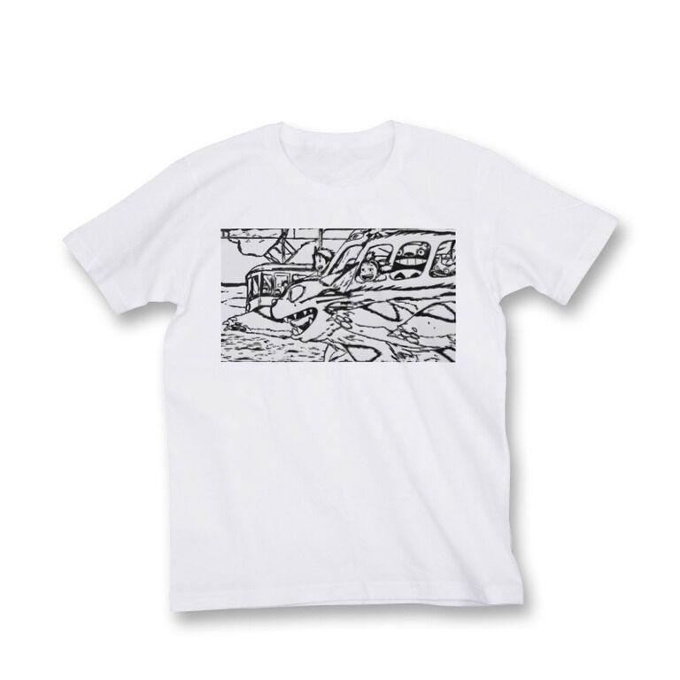 size:XL 猫Tシャツ
