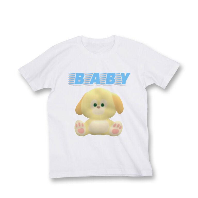 (白XL)baby_anndoll