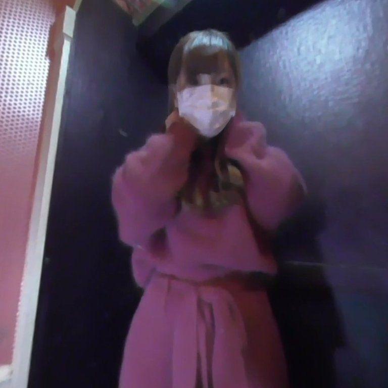 ★まゆ★縮小される(無料サンプル動画)