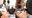 【唾・舌ベロ】人気女優 竹内夏希チャンの濃厚なタコチューに鼻突っ込みプレイ!
