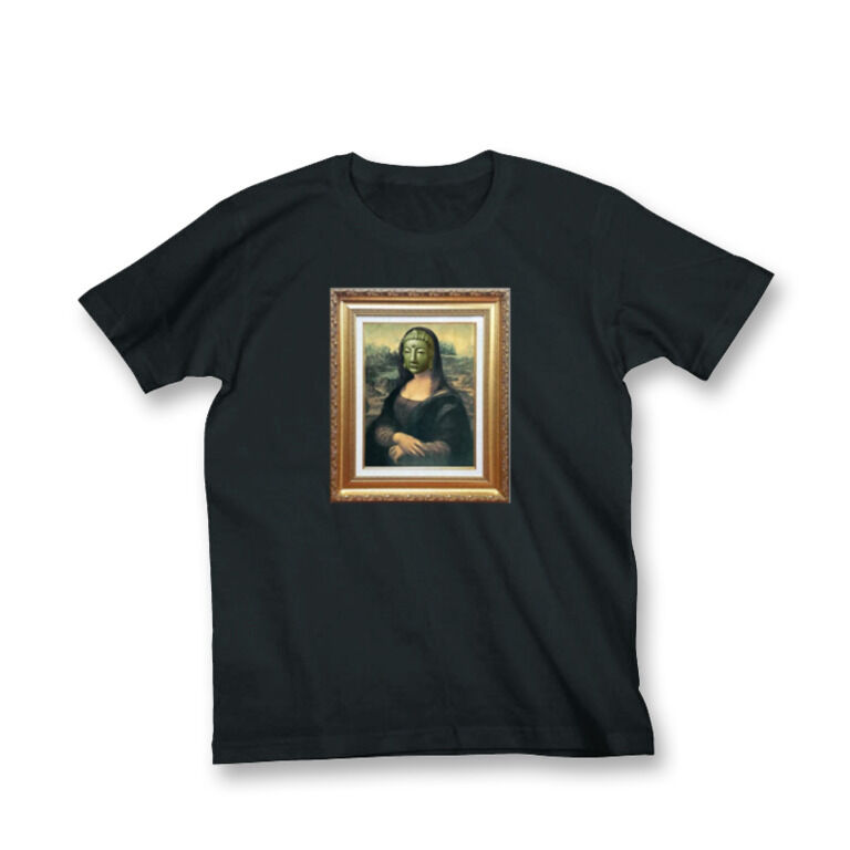 size:M イムリザ Tシャツ